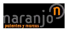 Naranjo Patentes y Marcas Logo